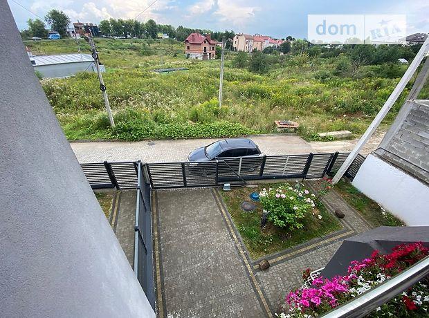 двухэтажный дом с камином, 171 кв. м, кирпич. Продажа в Сокольниках (Львовская обл.) фото 1