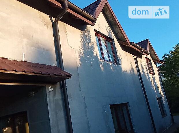 трехэтажный дом с садом, 300 кв. м, кирпич. Продажа в Львове район Скнилов фото 1