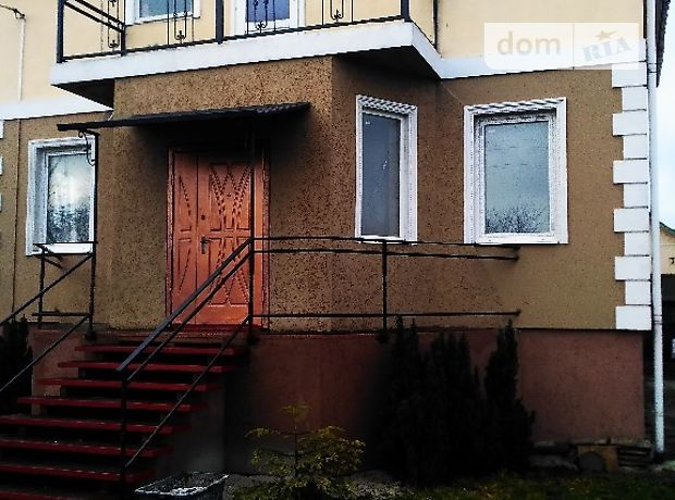 двоповерховий будинок з балконом, 278 кв. м, цегла. Продаж в Сокільниках (Львівська обл.) фото 1