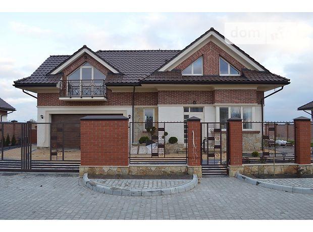 Продажа дома, 240м², Львов, р‑н.Сокольники