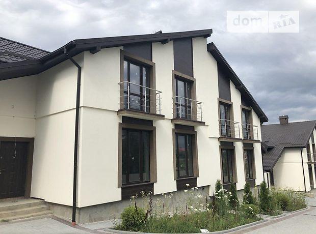 Продажа дома, 155м², Львов, р‑н.Сокольники