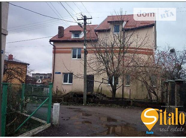 двоповерховий будинок, 226 кв. м, кирпич. Продаж в Львові, район Сихівський фото 1