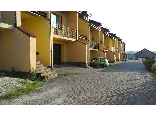 Продажа дома, 255м², Львов, р‑н.Сыхивский, Скрипника  улица