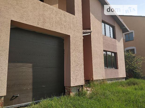 Продажа дома, 265м², Львов, c.Винники, Независимости улица