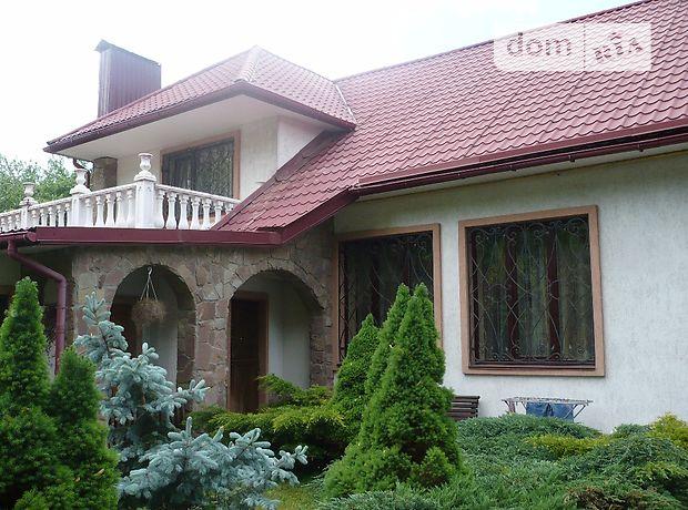 Продаж будинку, 290м², Львів, р‑н.Залізничний, Дагестанская улица