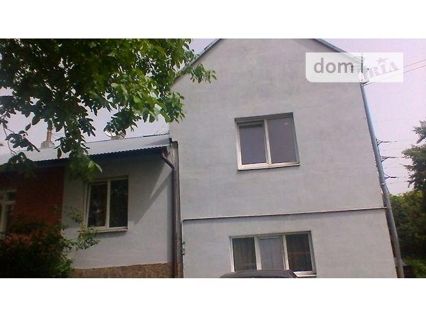 Продажа дома, 185м², Львов, р‑н.Зализнычный