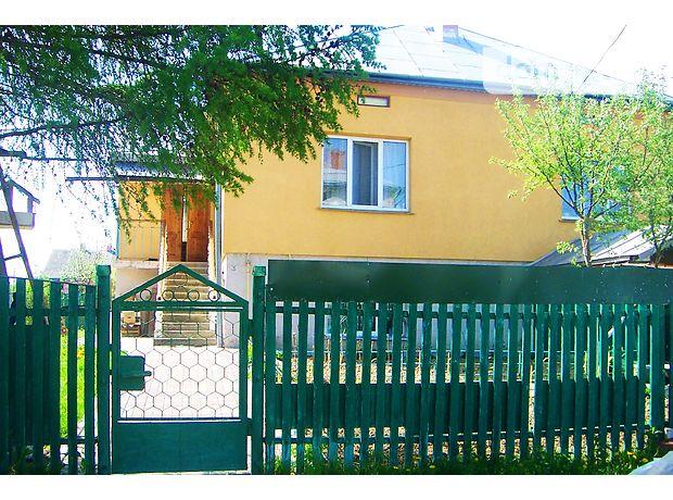 Продажа дома, 218м², Львов, р‑н.Зализнычный