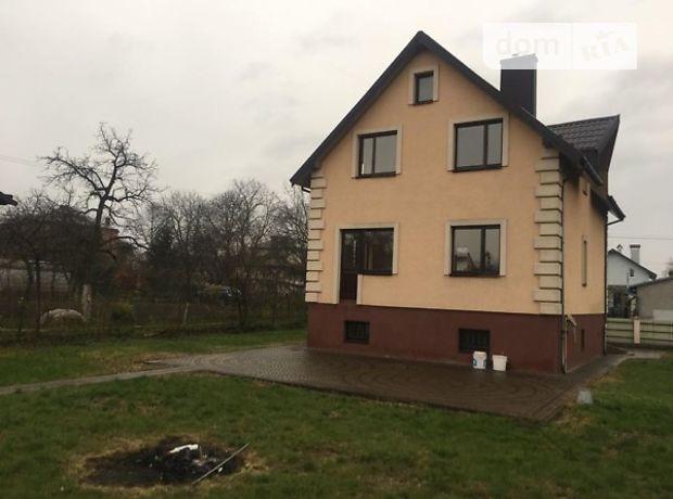 Продажа дома, 189м², Львов, р‑н.Зимная Вода