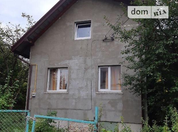 двухэтажный дом с террасой, 120 кв. м, кирпич. Продажа в Львове фото 1
