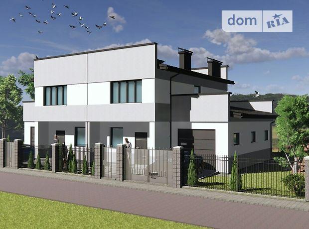 двухэтажный дом с гаражом, 119.2 кв. м, кирпич. Продажа в Кожичах (Львовская обл.) фото 1