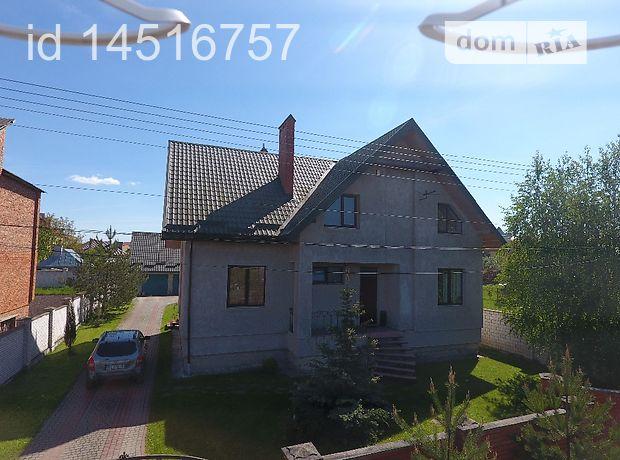 Продажа дома, 250м², Львов, Солонка