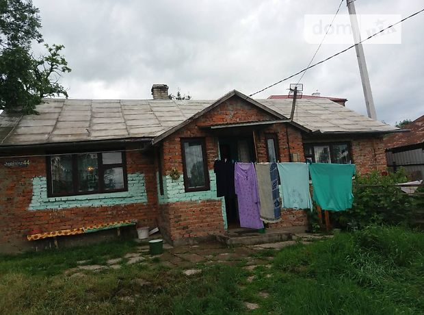 Продажа дома, 60м², Львов, село Ременів