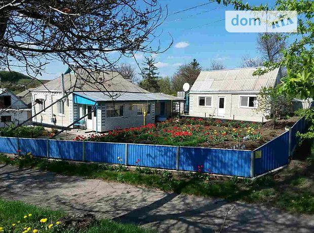 Продажа дома, 80м², Черкасская, Лысянка, c.Босовка