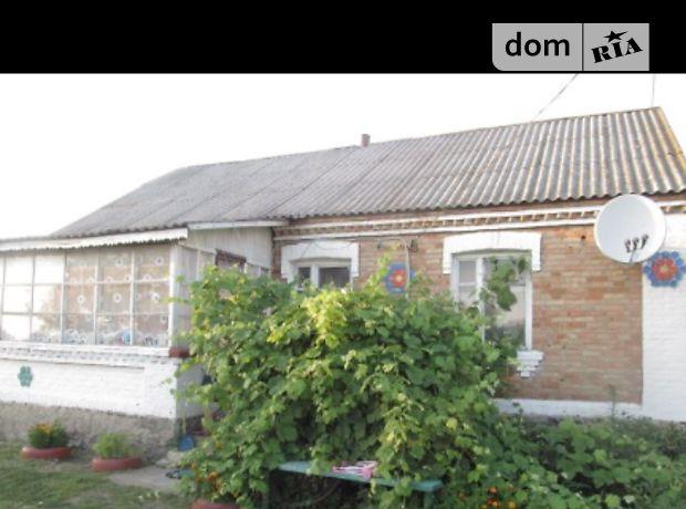 Продажа дома, 85м², Житомирская, Любар, c.Юровка
