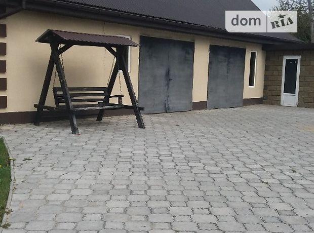 одноэтажный дом с садом, 120 кв. м, пеноблок. Продажа в Куснище (Волынская обл.) фото 1