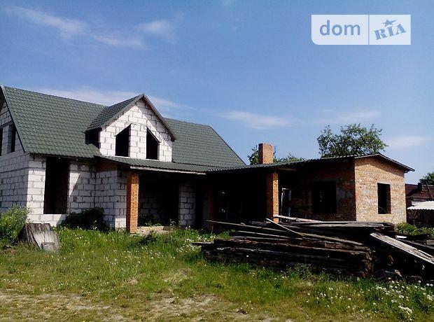 Продажа дома, 115м², Волынская, Любомль, c.Ровное