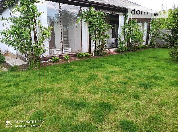 одноэтажный дом с садом, 135 кв. м, газобетон. Продажа в Люботине район Люботин фото 1