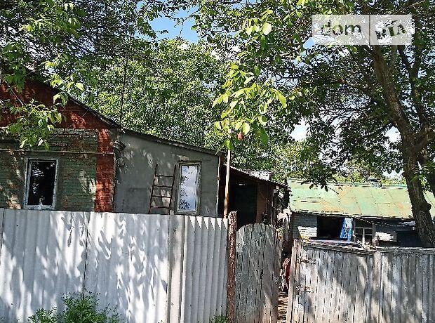одноэтажный дом без мебели, 82 кв. м, кирпич. Продажа в Люботине район Люботин фото 1