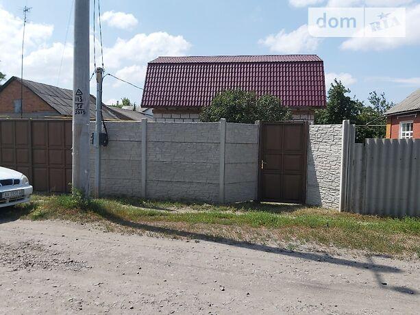 двухэтажный дом без мебели, 120 кв. м, пенобетон. Продажа в Люботине район Люботин фото 1
