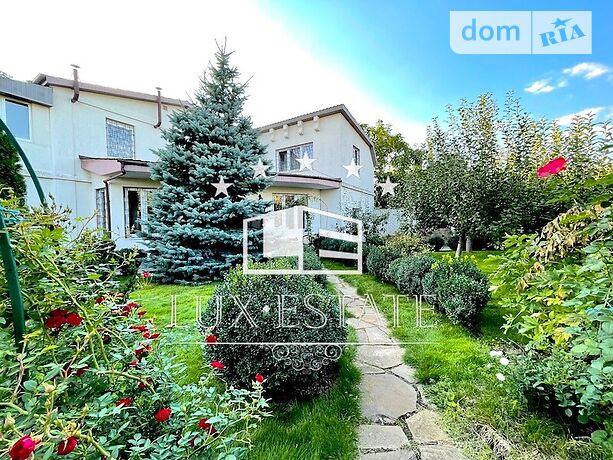 двухэтажный дом с камином, 260 кв. м, кирпич. Продажа в Люботине район Люботин фото 1