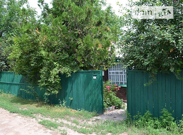 одноэтажный дом с садом, 1438 кв. м, кирпич. Продажа в Люботине фото 1