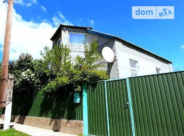 двухэтажный дом с садом, 100 кв. м, кирпич. Продажа в Люботине фото 2