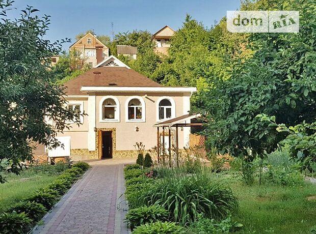 двухэтажный дом с садом, 170 кв. м, кирпич. Продажа в Люботине фото 1
