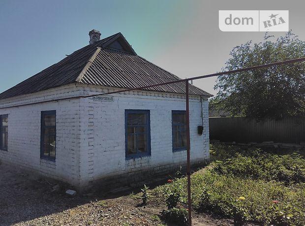 Продажа дома, 120м², Днепропетровская, Магдалиновка, р‑н.Магдалиновка, Красноармейская улица