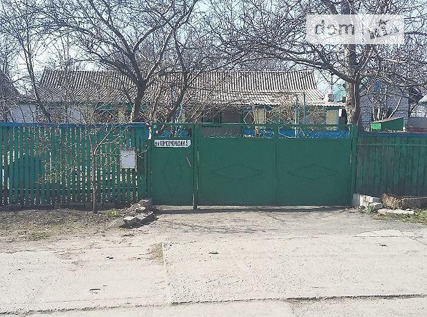 Продажа дома, 60м², Днепропетровская, Магдалиновка, р‑н.Магдалиновка