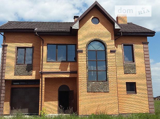 Продаж будинку, 195м², Київська, Макарів, р‑н.Березівка