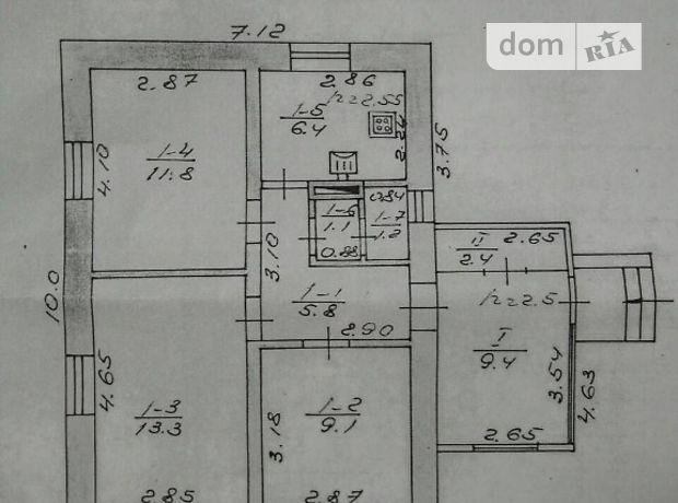 Продажа дома, 50м², Киевская, Макаров, c.Гавронщина, Миколаєвська