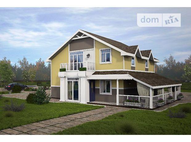 Продаж будинку, 120м², Київська, Макарів, c.Калиновка, молодежная 1