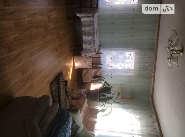 одноэтажный дом с садом, 98.3 кв. м, дерево и кирпич. Продажа в Комаровке (Киевская обл.) фото 1