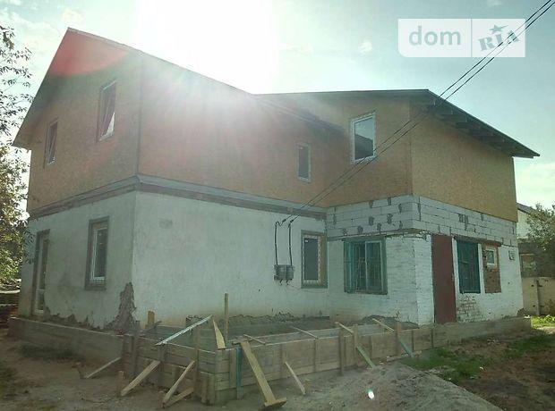 Продаж будинку, 160м², Київська, Макарів, р‑н.Макарів, пионерская, буд. 12