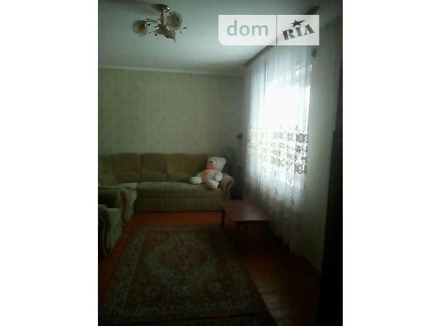 Продажа дома, 110м², Киевская, Макаров, р‑н.Макаров, Шевчека