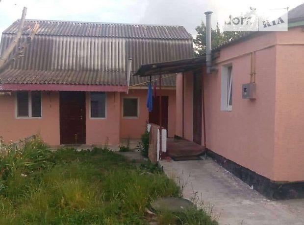 Продаж будинку, 80м², Київська, Макарів, р‑н.Макарів