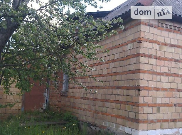 Продажа дома, 93м², Киевская, Макаров, c.Мотижин