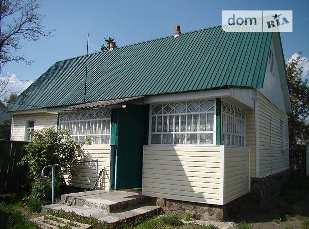 Продажа дома, 61м², Киевская, Макаров, c.Наливайковка, Почепынская, дом 20