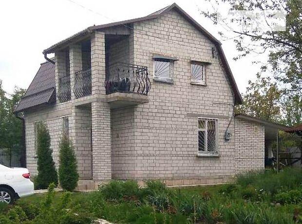 двухэтажный дом с садом, 77.6 кв. м, кирпич. Продажа в Севериновке (Киевская обл.) фото 1