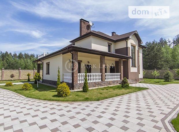 Продажа дома, 250м², Киевская, Макаров, c.Севериновка