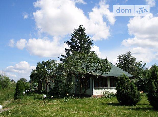 Продажа дома, 160м², Киевская, Макаров, c.Великий Карашин, Набережна, дом 39