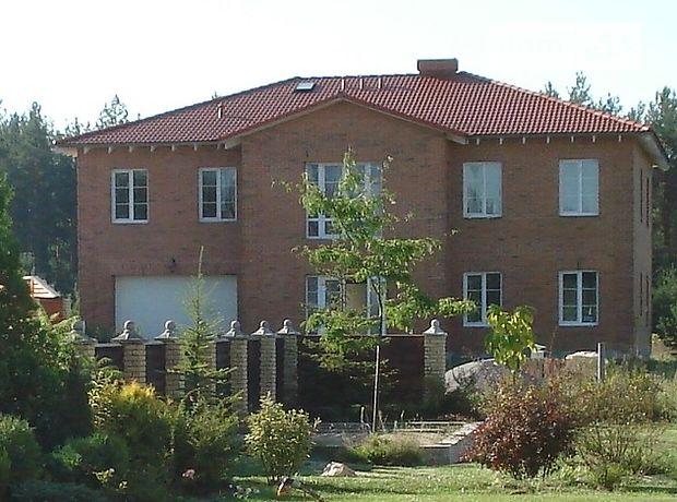 Продажа дома, 380м², Киевская, Макаров, c.Ясногородка, Чапаева улица