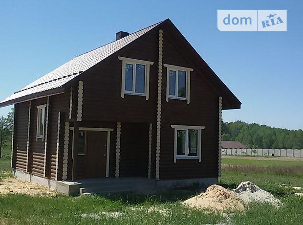 Продажа дома, 135м², Киевская, Макаров