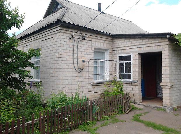 Продаж будинку, 67.3м², Кіровоградська, Мала Виска, р‑н.Мала Виска, Стаханова, буд. 86