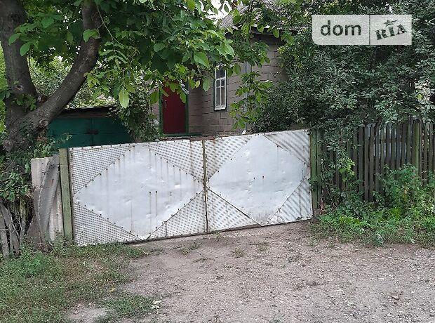 одноэтажный дом с садом, 45 кв. м, кирпич саманный. Продажа в МалаяВиске фото 1