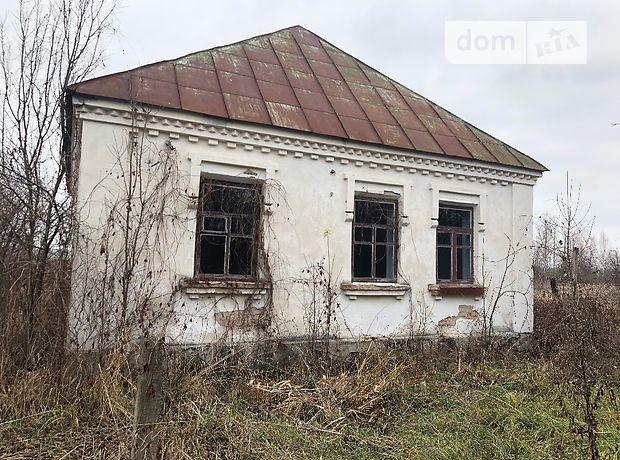 одноповерховий будинок з верандою, 130 кв. м, цегла. Продаж в Гусці (Житомирська обл.) фото 1