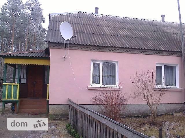 Продажа дома, 85.5м², Житомирская, Малин, c.Любовичи