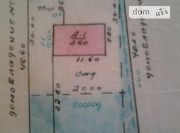 Продажа дома, 89м², Житомирская, Малин, р‑н.Малин, Виктора Мирутенко