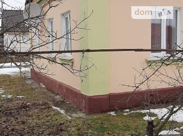 одноэтажный дом с камином, 73.1 кв. м, кирпич. Продажа в Малине район Малин фото 1