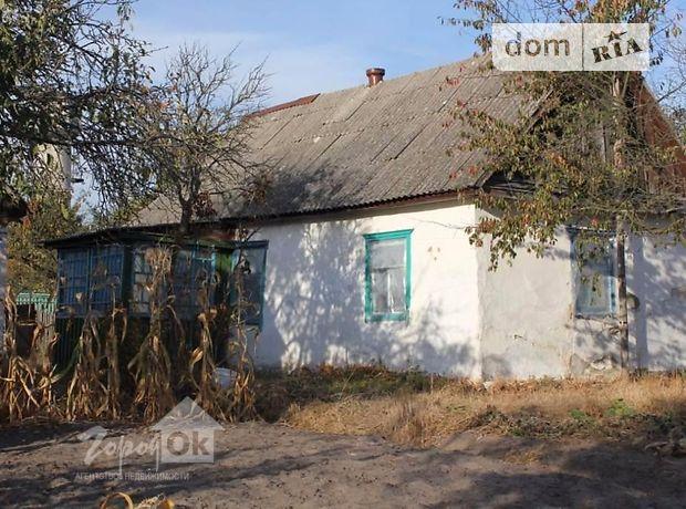 Продажа дома, 40м², Житомирская, Малин, р‑н.Малин